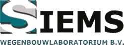 Siems Wegenbouwlaboratorium Logo