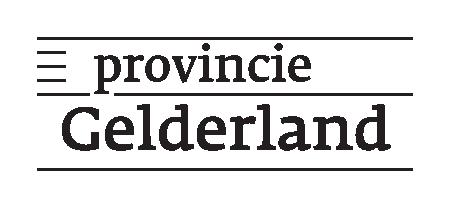 SIEMS Wegenbouwlaboratorium - Logo Provincie Gelderland