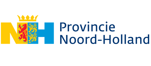 SIEMS Wegenbouwlaboratorium - Logo Provincie Noord-Holland