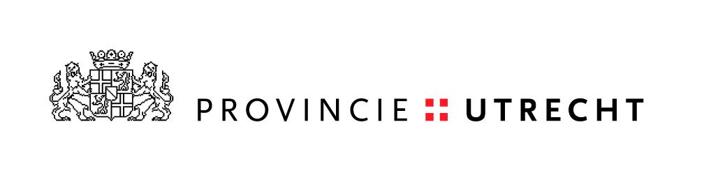 Siems wegenbouwlaboratorium - Logo-Provincie-Utrecht